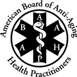 American Board of Anti-Aging Health Practitioners